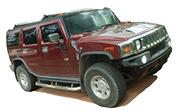 2005 HUMMER H2 4X4 –