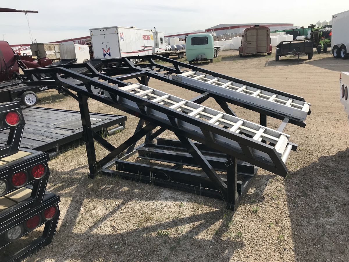 High Country UTV Rack