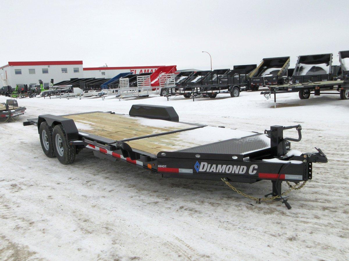Diamond C 48HDT-LPL20X82