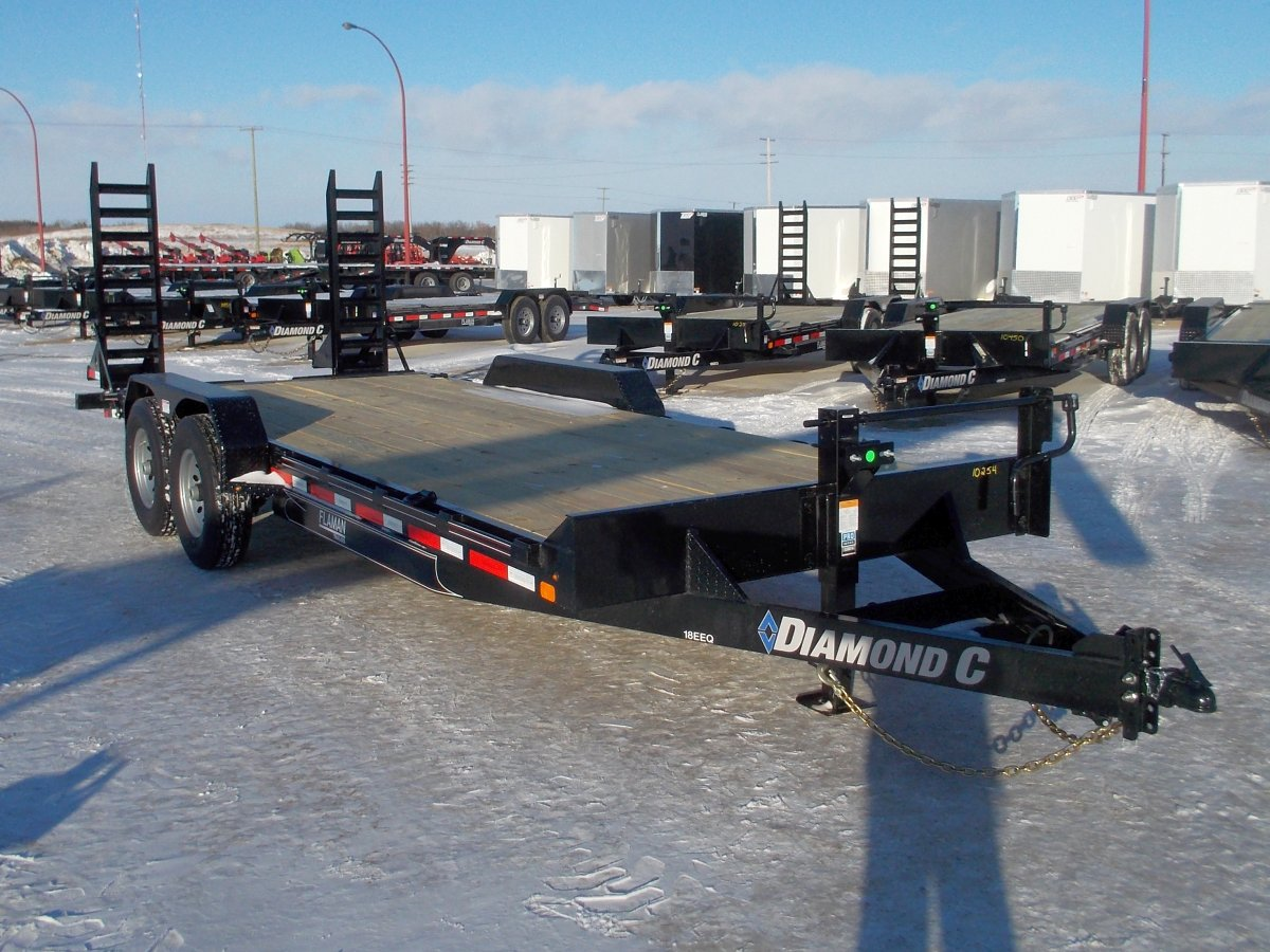 Airtow Trailers Rs8 20 6105 Tai Rs8 20