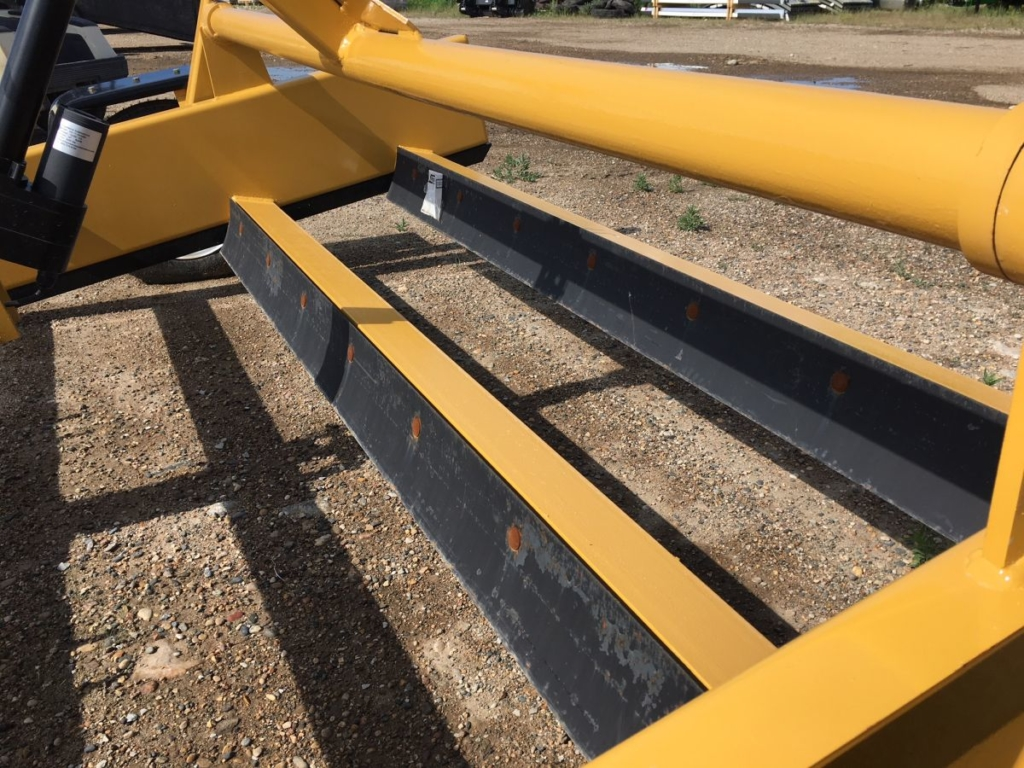 Dolmar 7' Tongue Pulled Grader - Heavy Duty Direct