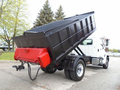 Swenson Tailgate Auger