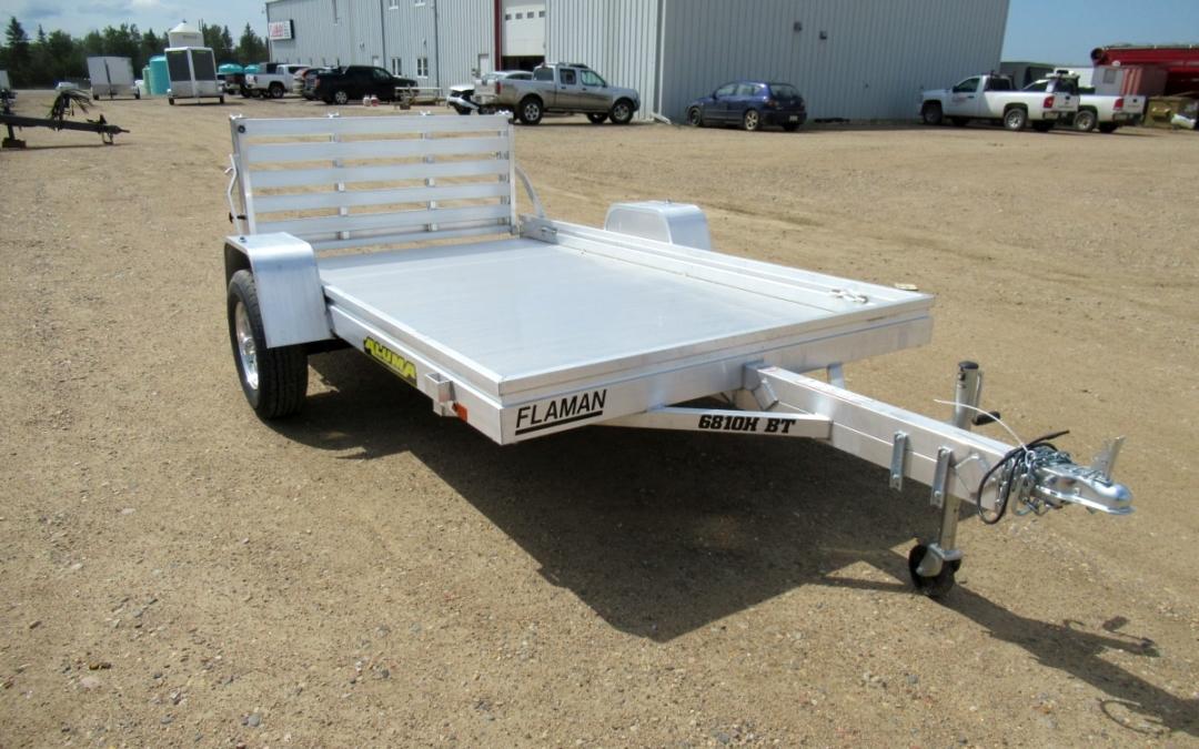 Aluma Ltd. 6810H