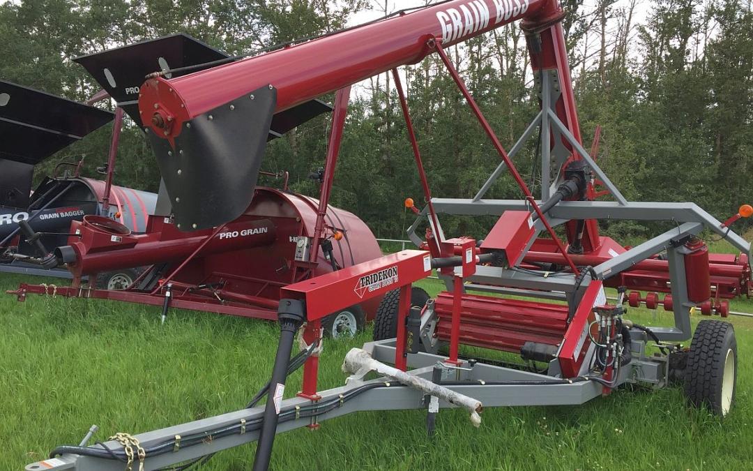 Tridekon Grain Boss 13