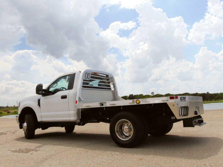 CM Truck Beds ALRD 8'6/97/58/42
