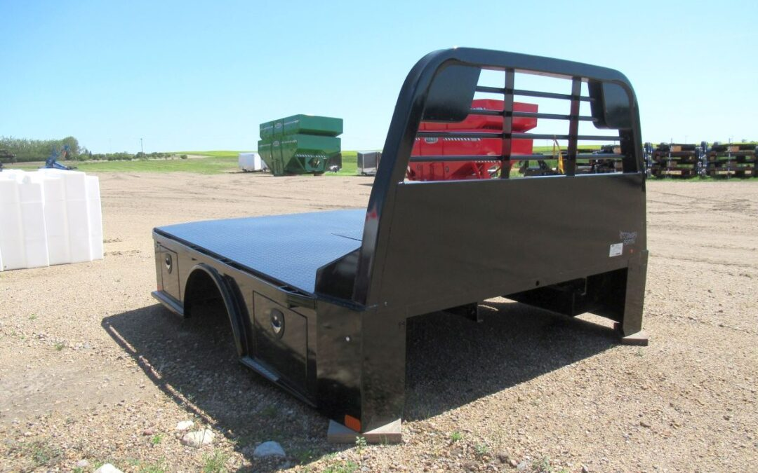 CM Truck Beds SK2 9'4/94/60/34 SD