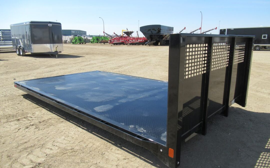 CM Truck Beds PL 14'/101/32
