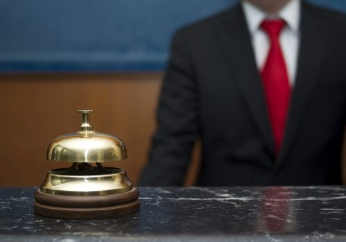 Hospitality Security: The Basics - (12 min.) - SPANISH