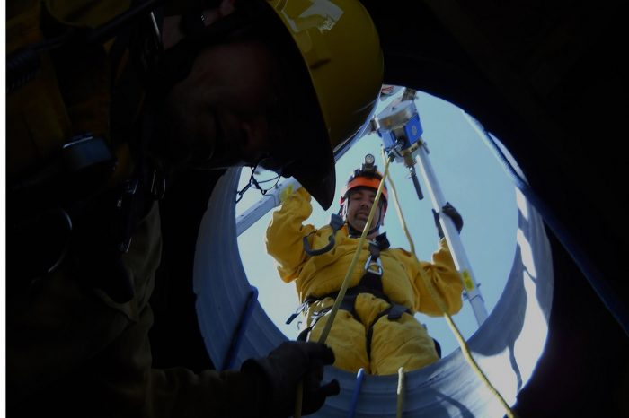 Tool: Confined Space Entry Procedure and Permit