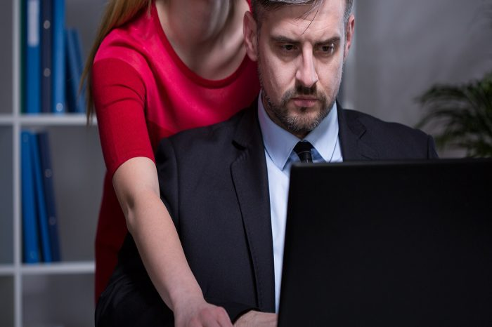 Workplan - Sexual Harassment and Your Responsibilities for Preventing It