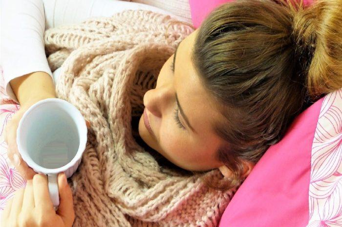 The Flu ? A Bonus from Work Nobody Wants