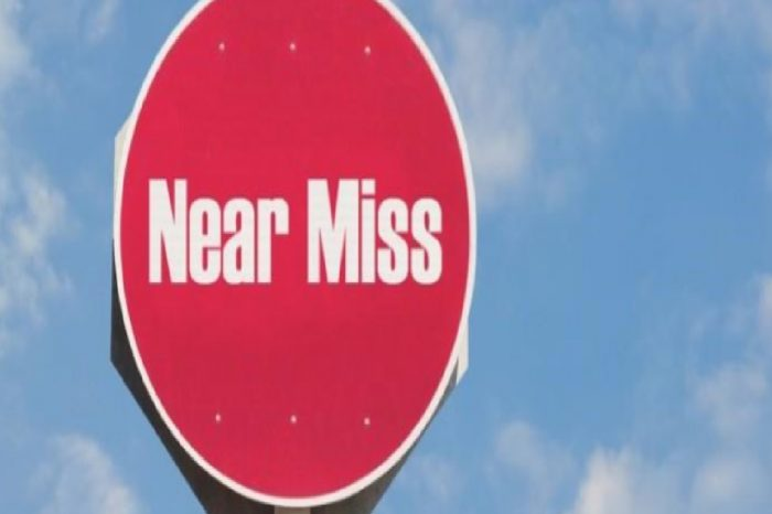 Near Misses - What's the Big Deal?