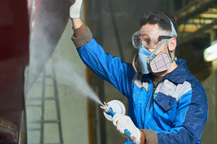 Ask the Expert: Can You Let Workers Remove Respirator to Prevent Heat Stress?