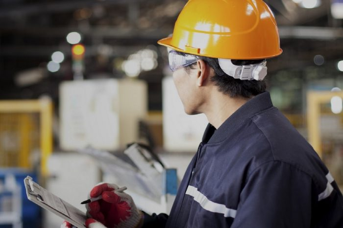 Workplan: Conducting Workplace Safety Inspections