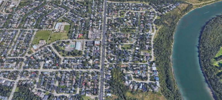 Inrill Homes For Sale in Crestwood Edmonton