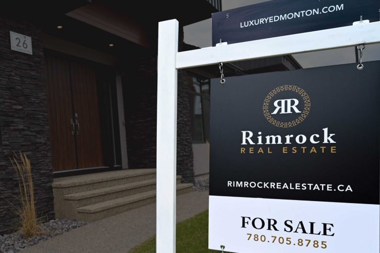 About Rimrock Real Estate in Edmonton