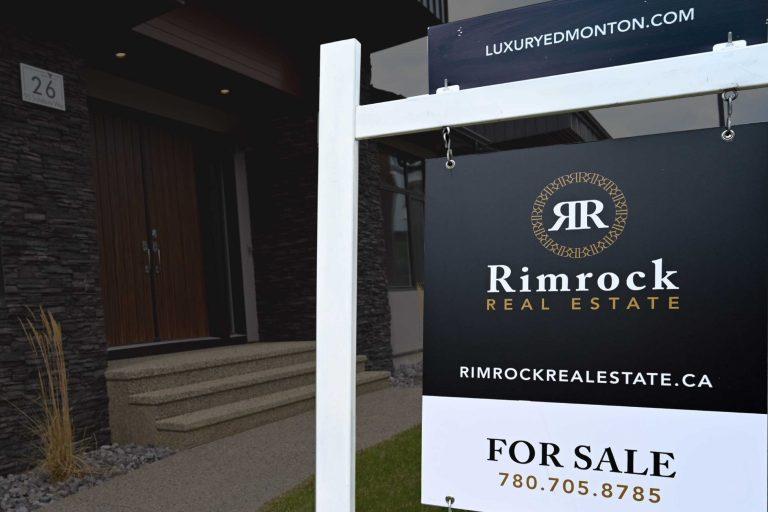Infill Edmonton by Rimrock Real Estate in Edmonton