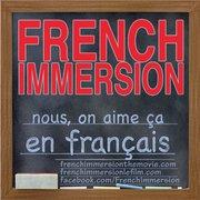 French Immersion est une comédie bilingue