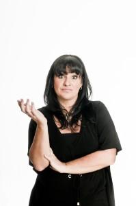 Geneviève Gagnon : une humoriste