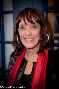 Micheline Bouzigon