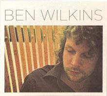 Ben Wilkins