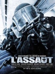 L'Assaut de Julien Leclercq à l'affiche le 21 octobre 2011