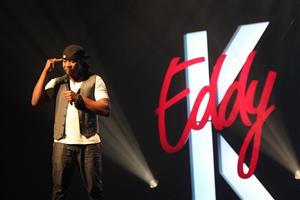 Eddy King