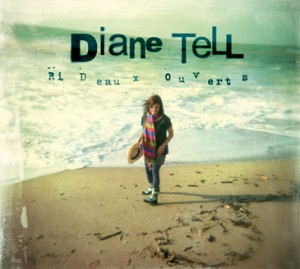 Diane Tell ... En pointillé