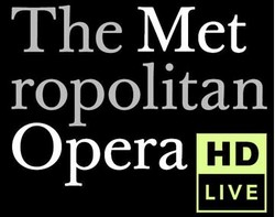 La série « Met Opera : en direct et en HD