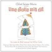 Chloé Sainte-Marie présente une étoile m'a dit