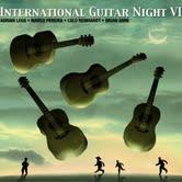 International Guitar Night VI (4 guitares dans le ciel avec 4 bonhommes)