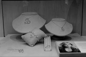 la collection de bijoux