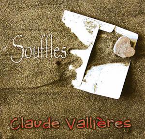 Claude Vallières - Souffles