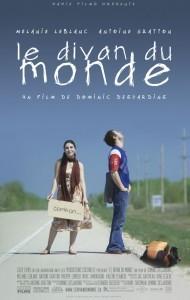 LE DIVAN DU MONDE, le lundi 14 novembre à 19h30 à l'ancien cinéma Taché.