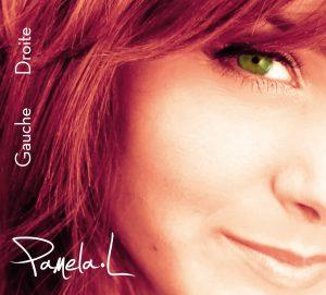 """Pamela """"Gauche Droite"""""""
