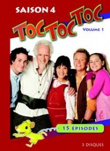 Saison 4 - Toc Toc Toc