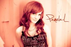 Lancement d'album de Pamela