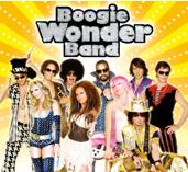 Boogie Wonder Band : Le party des Fêtes par excellence!