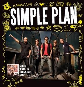 Simple Plan - 23 février 2012 - Centre Bell