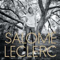 SALOMÉ LECLERC - Deux prix RIDEAU 2012 et une rentrée montréalaise