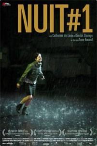 Le prix Claude-Jutra à Anne Émond pour Nuit #1