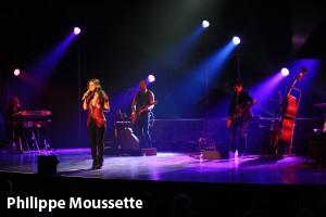 Marie-Élaine et ses musiciens
