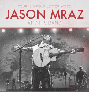 Jason Mraz / 8 septembre 2012 / Centre Bell