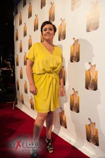 Arianne Moffat