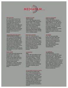 MEDIAFILM.ca dévoile les 10 nouveaux films cotés (1) - Chef-d'oeuvre