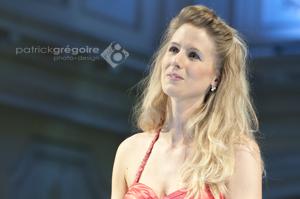 Stéphanie Lavoie soprano