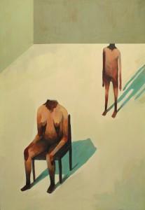 Exposition « Pièces/fenêtres »