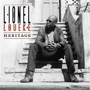 Lionel Loueke - Heritage