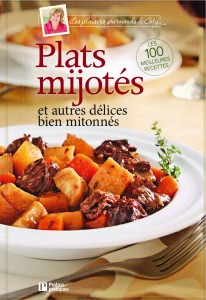 PLATS MIJOTÉS Les plaisirs gourmands de Caty