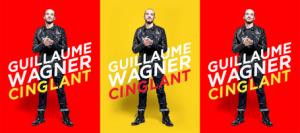 Guillaume Wagner à Québec dans un peu plus d'un mois!